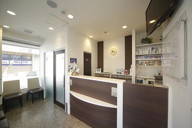 ラポール動物病院photo